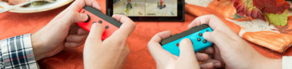 Bring Mario and Zelda anywhere with these gadgets! (Photography via Nintendo)