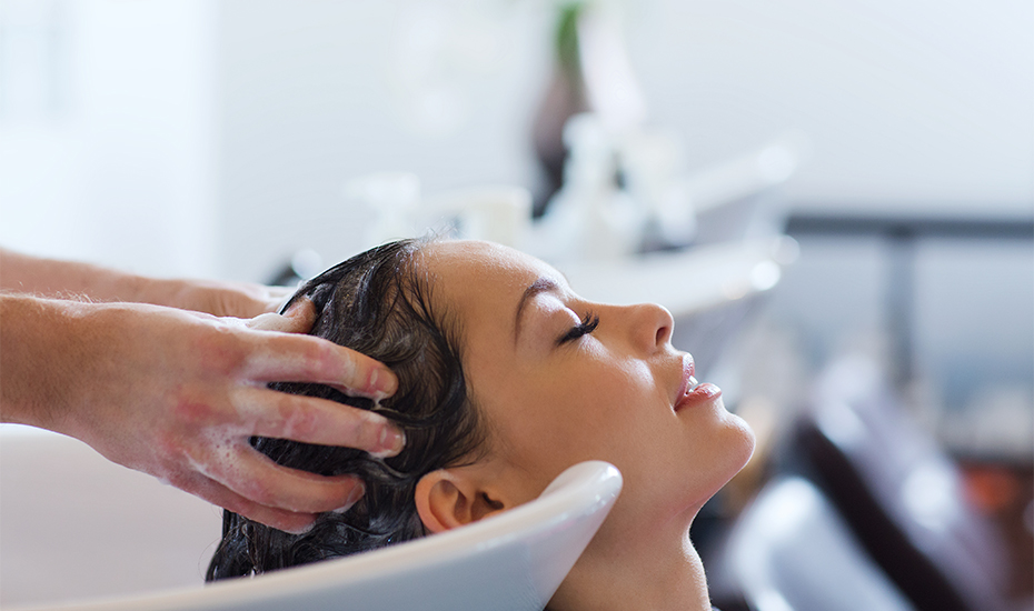Got a dry, itchy or oily scalp? There's a treatment for that