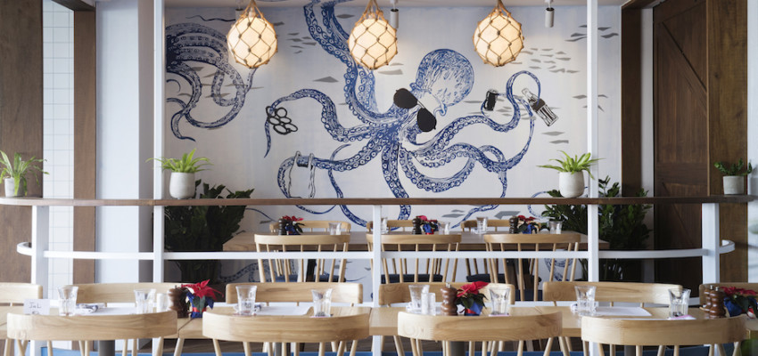 Bayswater Kitchen Seafood Sunday brunch Honeycombers Singapore