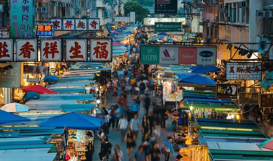 Insiders' guide to Hong Kong: hottest restaurants, bars, shopping and must-sees