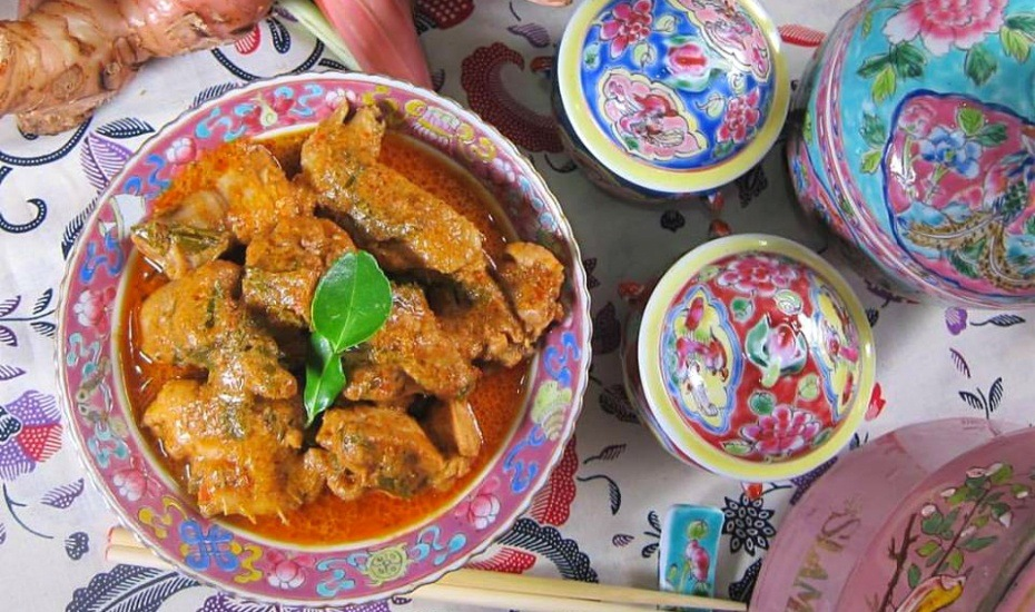 Peranakan restaurants we love: where to go for an authentic Nyonya meal or your buah keluak and otak-otak fix