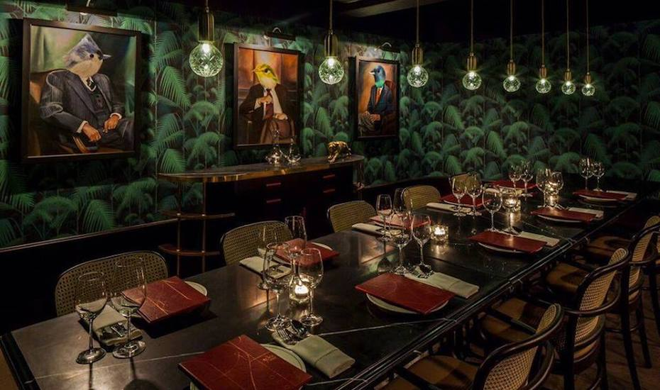 Hostess with the mostess: Cool party venues in Singapore for all your special events