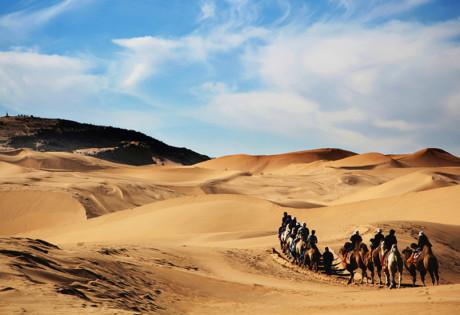 Unigue destinations in Asia: Mongolia