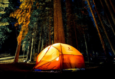 Camping guide in Singapore