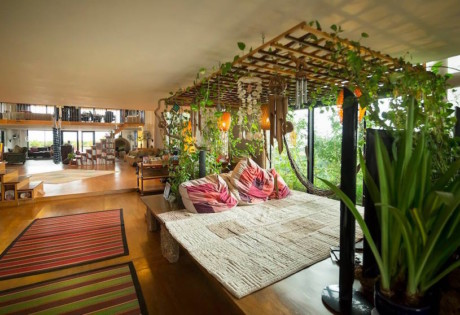 Smart hotels in Southeast Asia: Outpost Cambodia