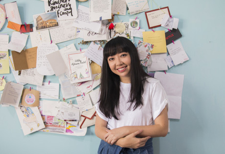 Teeteeheehee | Honeycombers Singapore