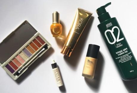 Honeycombers Beauty reviews September