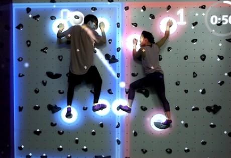 indoor playground SuperPark
