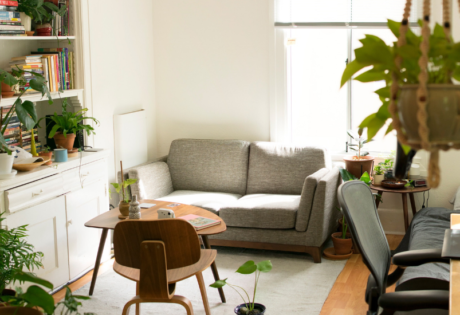 Where to buy furniture and decor online in Singapore