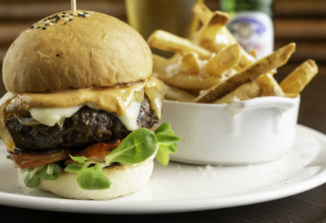 Lavo Burger | MBS