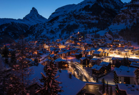 Zermatt Winter | Switzerland Tourism