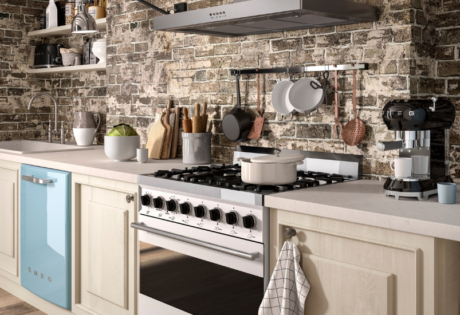 Smeg's iconic range has new additions that just need to join your kitchen arsenal