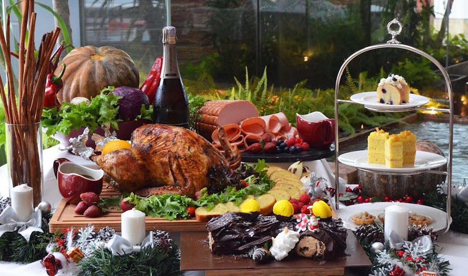 Thanksgiving 2016 Celebrations in Jakarta: The best restaurants to celebrate with family over a turkey dinner