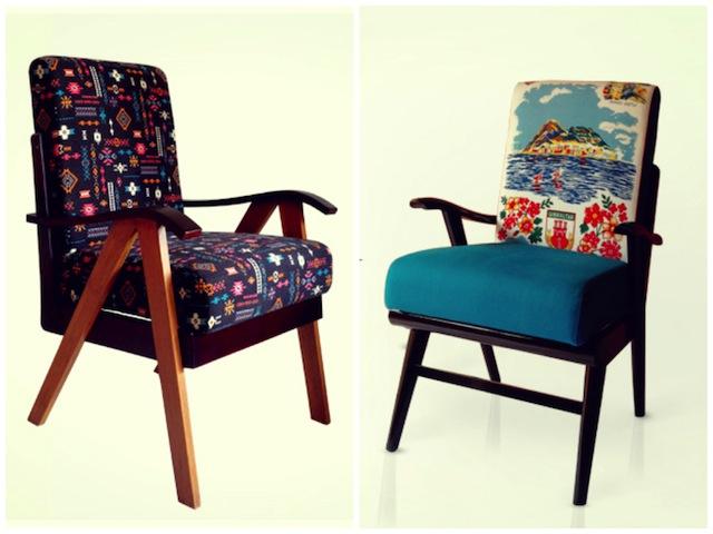 Where to Buy Vintage Furniture in JakartaThe Honeycombers Jakarta
