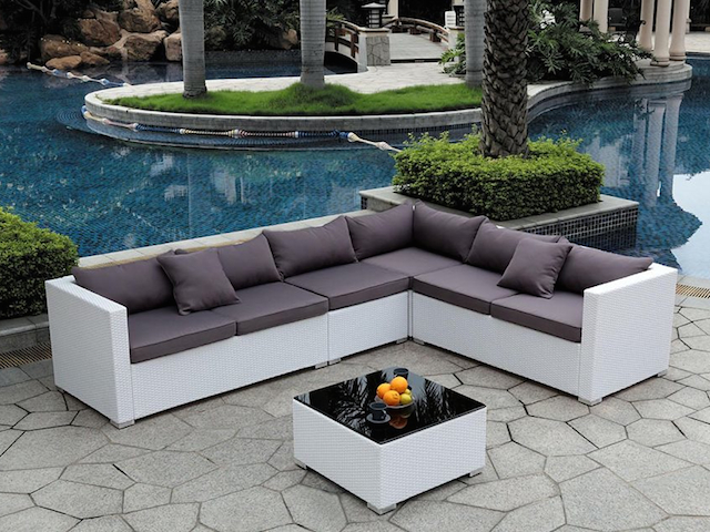 Garden Furniture Jakarta elegant patio furniture - fiorentinoscucina