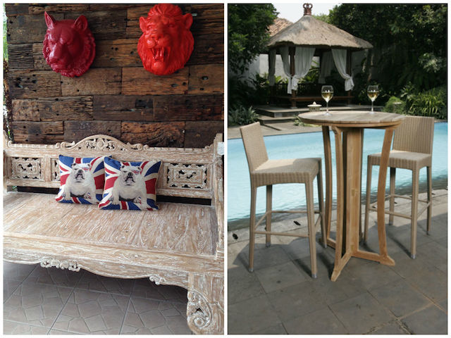 Where to buy outdoor furniture in jakarta honeycombers for Outdoor furniture jakarta