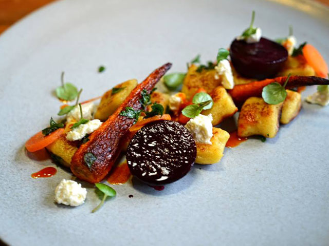 PreviousNextVegan Fine Dining top 10 melbourne vegan fine dining menus 2016  . Fine Dining Vegetarian Dishes. Home Design Ideas