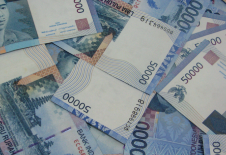 tipping Jakarta