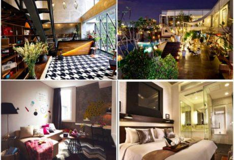 boutique hotels jakarta