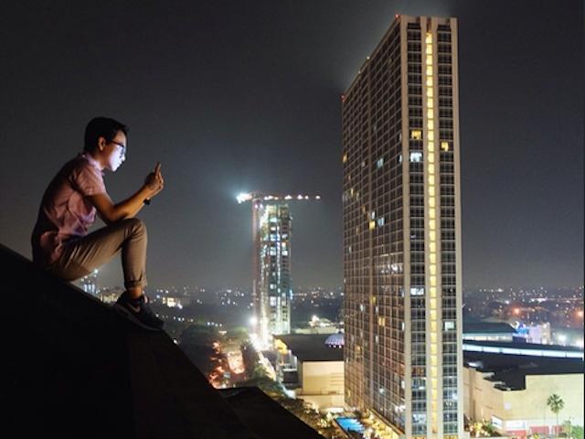 Jakarta | Honeycombers