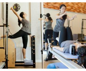 benefit pilates permata hijau