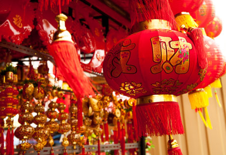 chinese new year jakarta 2015
