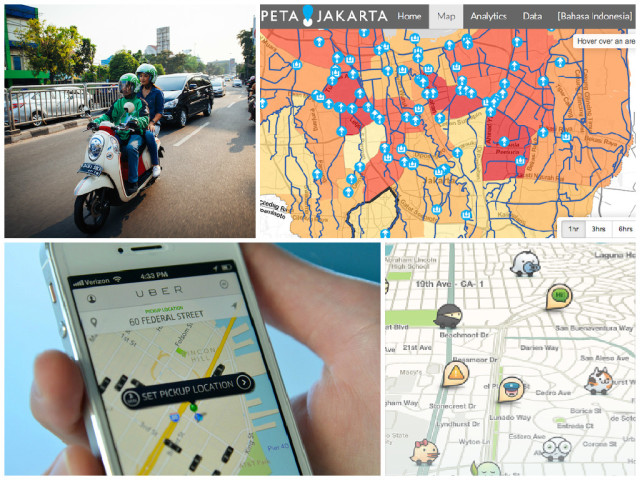 Apps You Need to Have in Jakarta