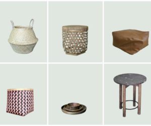 Home Accessories Home Sweet Home Honeycombers Jakarta