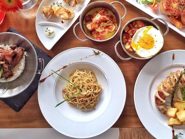 new restaurants jakarta 2015