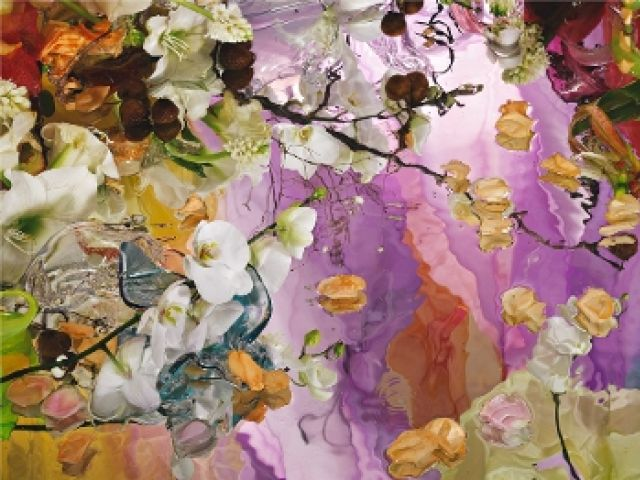 Mystique Orientale by Margriet Smulders