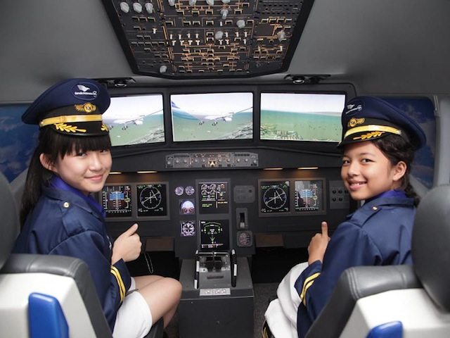 Let your kids experience 'adulthood' with Kidzania
