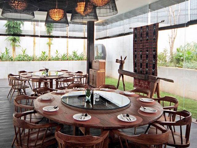 Selamat makan the best indonesian restaurants in jakarta for Dining room zomato jkt