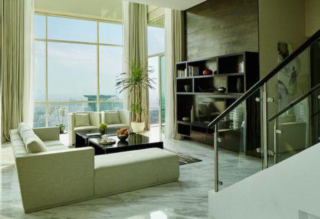 Jakarta's Top Service Apartments