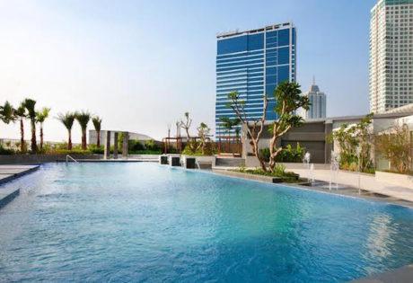 Photo: Sheraton Jakarta Gandaria City