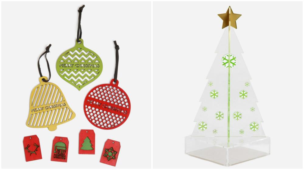 Kite Design Studio Ornaments at ShopDeca.com