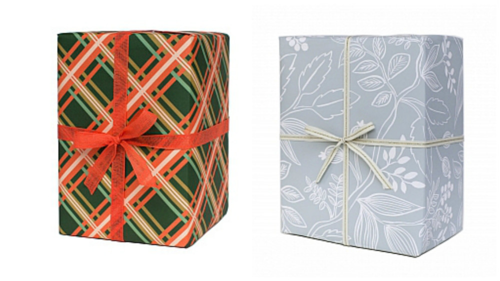 Rifle Paper Co. wrapping paper at LinoLuna.co.id