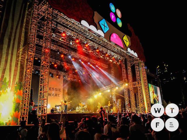 Photo: Courtesy of We The Fest