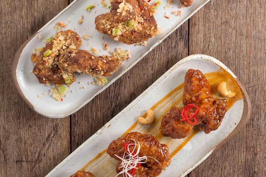 New restaurants in Jakarta