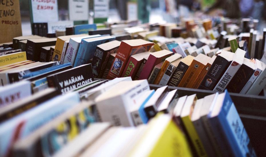 Bookshops in Jakarta