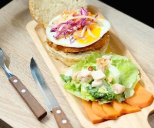 Healthy Catering in Jakarta