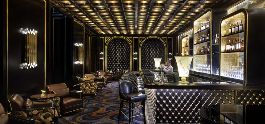 Image Credit: Four Seasons Hotel Jakarta