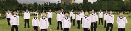 Austrian Boys Choir