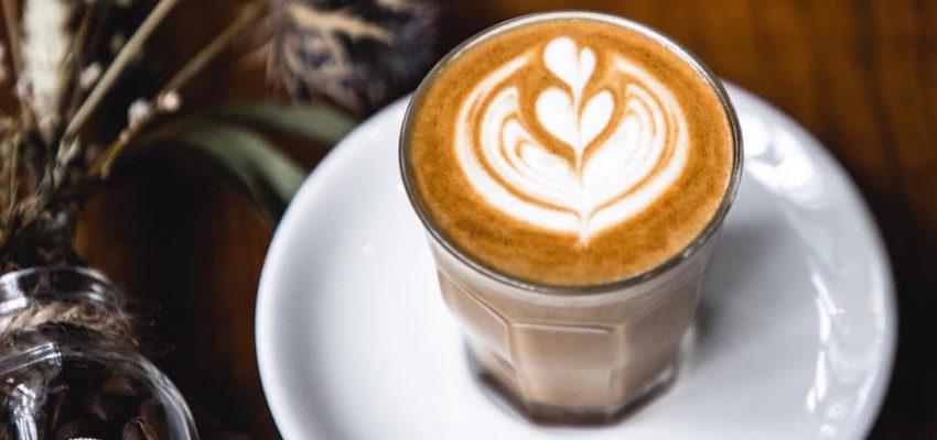 Coffee in Senopati
