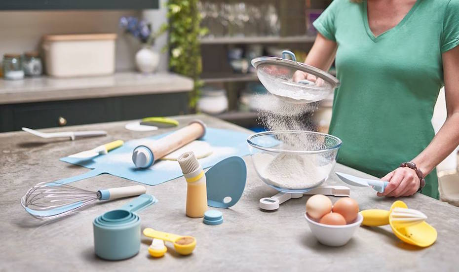 The Home Cook Our guide to buying kitchenware in Jakarta -> Kitchenaid Jakarta