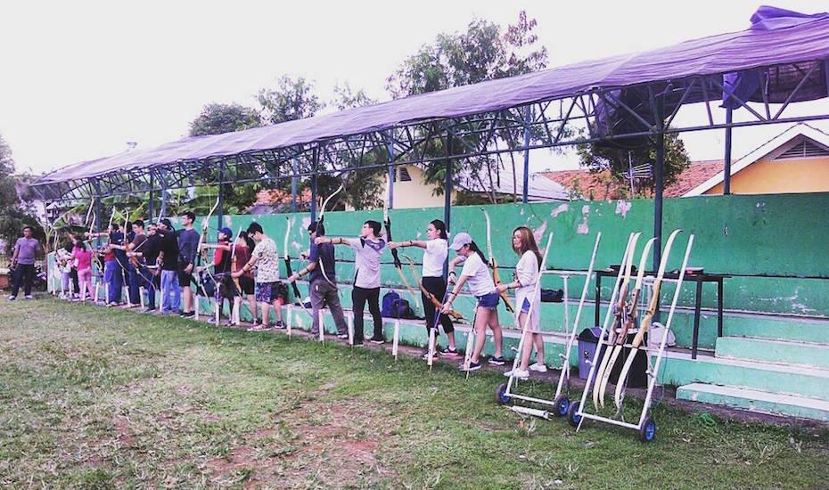 Image Credit: Jakarta Archery Club