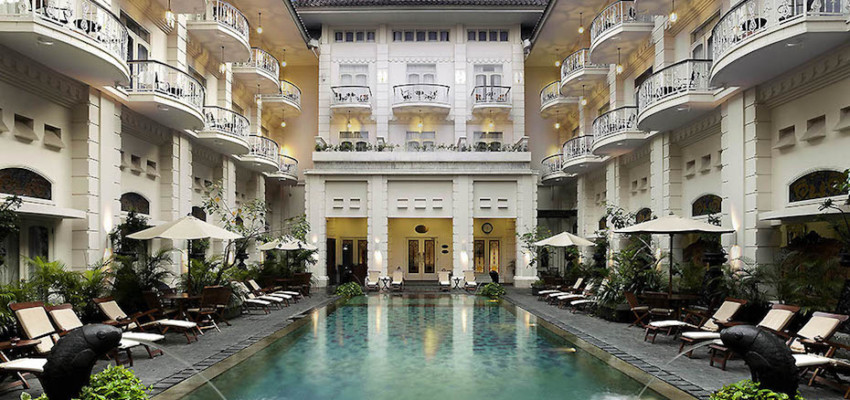 Budget Boutique Hotels Yogyakarta