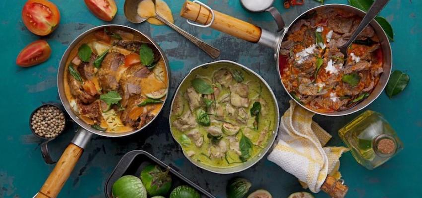 Thai Restaurants in Jakarta