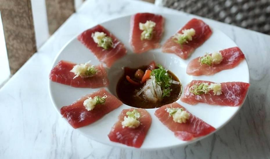 Hot New Tables February 2017: New restaurants in Jakarta