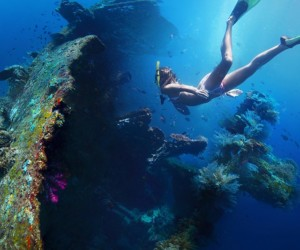 Deep and Extreme Indonesia