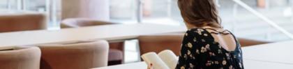 Coffee Shops In Jakarta To Read
